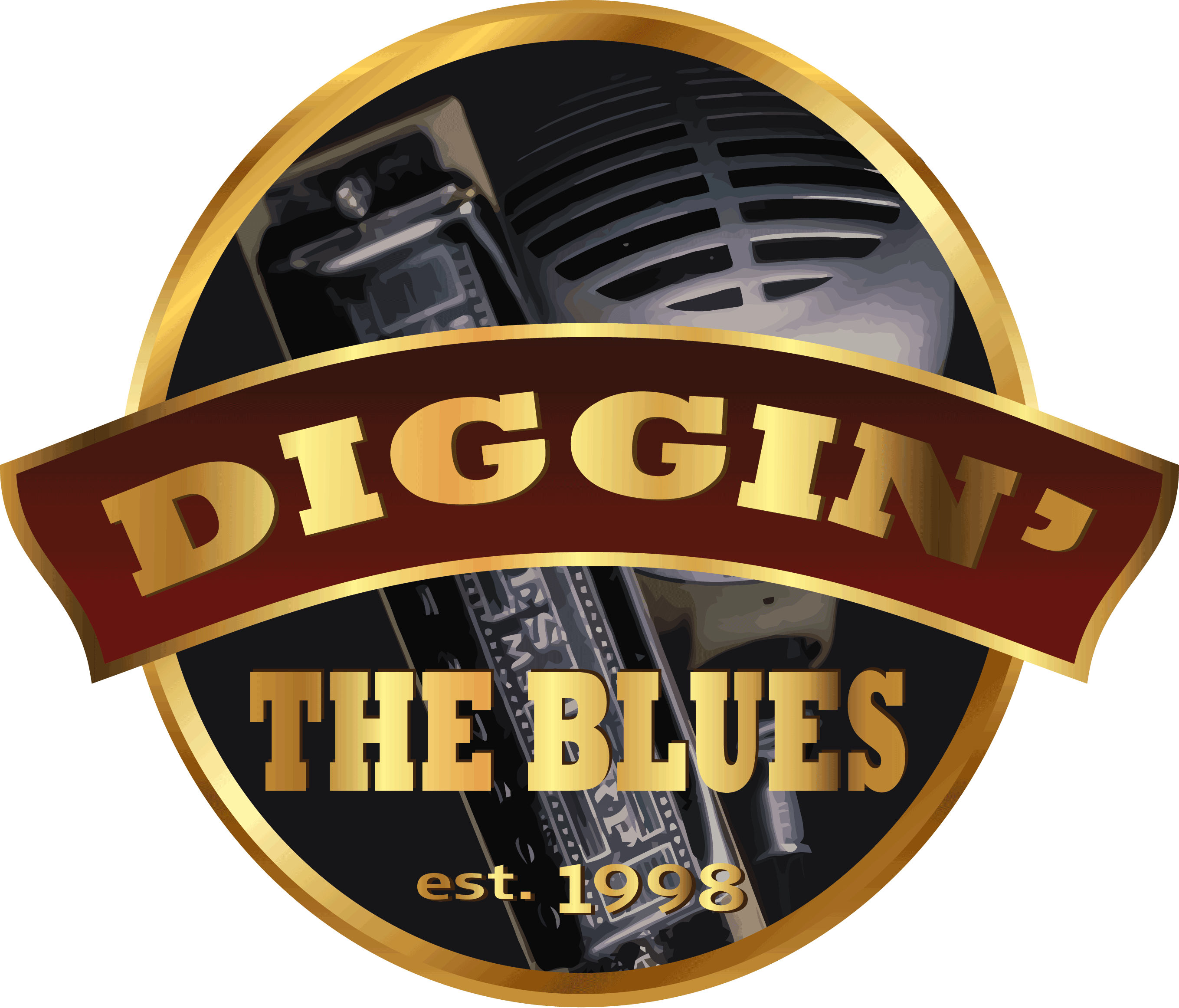 DigginTheBlues