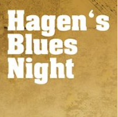 Diggin' The Blues @ Hagen's Blues Night